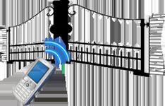 ouvrir portail gsm