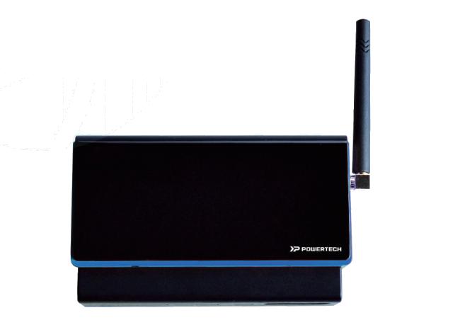 boitier biitween qui permet d'ouvrir votre portail grâce au WIFI de votre telephone